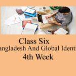 Bangladesh And Global Identity
